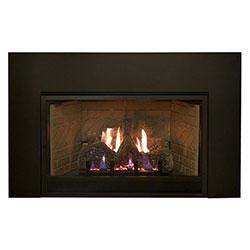 28 Innsbrook Vent Free Fireplace Insert Contemporary