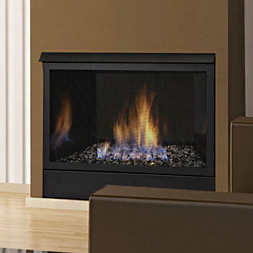 Vent free fireplaces ventless fireplaces vent free gas for Contemporary ventless gas fireplaces
