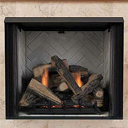 Standard Vent Free Fireboxes