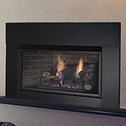 Standard Vent Free Fireplace Inserts