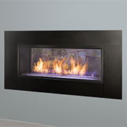 Multi Sided Vent Free Fireplaces