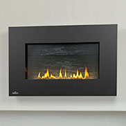 Contemporary Vent Free Fireboxes