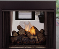 Peninsula Vent Free Fireplaces